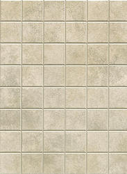 "DPI AquaTile 9"" x 6"" Sandstone Bath Tileboard Wall Panel Sample"
