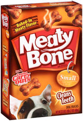 Meaty Bone Small Baked Dog Biscuits - 22.5 oz