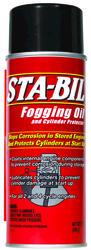 Fogging Oil 12 oz.