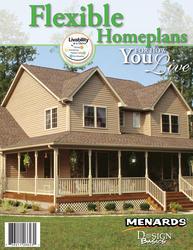 Menards Flexible Living Home Plans