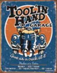Desperate Enterprises Moore - Toolin' Hand Sign