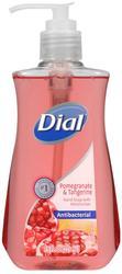 Dial Pomegranate and Tangerine Liquid Pump Hand Soap - 7.5 oz.