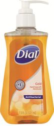 Dial Gold Liquid Pump Hand Soap - 7.5 oz.