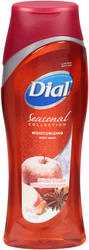 Dial Seasonal Winter Escape with Spiced Red Apple Body Wash - 16 oz.