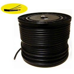 Q-See 500' RG-59 Coaxial Extension Cable