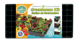 72-Cell Greenhouse Kit
