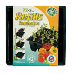 72-Cell Refill Pack