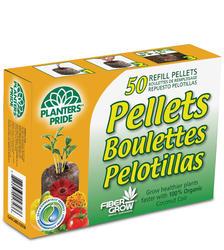 50-Pellet Fiber Grow® Refill