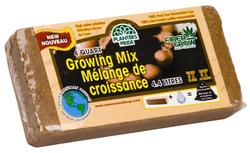 Fiber Grow® Coir Growing Mix