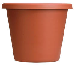 "20"" Clay Classic Planter"