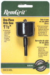 "1-1/2"" RemGrit® Hole Saw"
