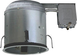 "Patriot Lighting 6"" IC/Non-IC Remodel Housing"