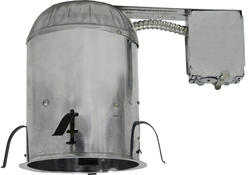 "Patriot Lighting 5"" IC/Non-IC Remodel Housing"