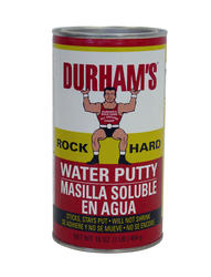 Durhams Rock Hard Water Putty