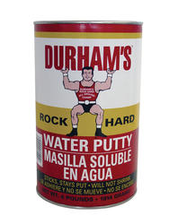 Durhams Rock Hard Water Putty