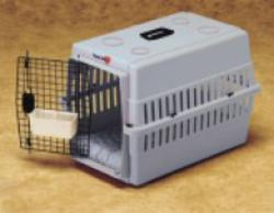 Small Plastic Pet Carrier