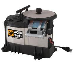 Work Sharp™ 3000 Wood Tool Sharpener