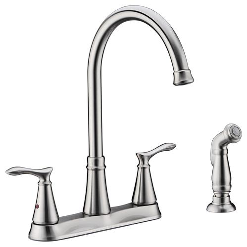 Kitchen Faucets At Menards 28 Images Moen Wellsley