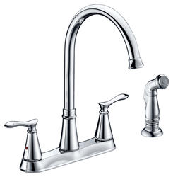 Tuscany Marianna 2-Handle Kitchen Faucet