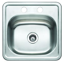 Tuscany Stainless Steel Bar Sink