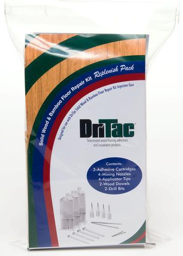 dritac solid wood bamboo floor repair kit replenish pack at menards. Black Bedroom Furniture Sets. Home Design Ideas