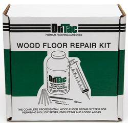DriTac Engineered Wood Floor Repair Kit