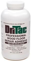 DriTac Engineered Wood Floor Repair Adhesive