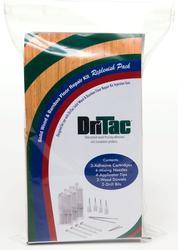 DriTac Solid Wood & Bamboo Floor Repair Kit Replenish Pack