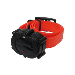 Addon/replacement Collars For IDT (orange)