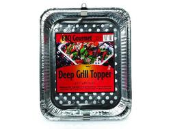 Deep Grill Topper (2-Pack)