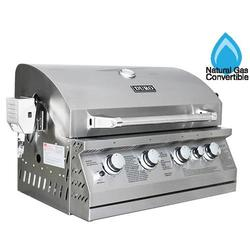 Duro® Drop-In Gas Grill