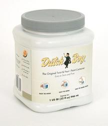 Dutch Boy® Original Twist & Pour™ 1-qt. Paint Container