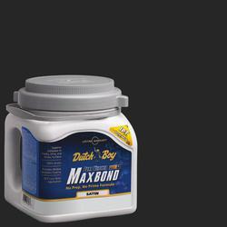Dutch Boy® Dura Weather® MAXBOND™ Black Exterior Latex Paint - 1 gal.