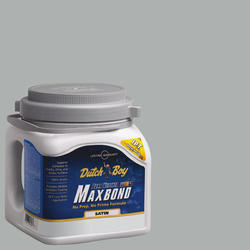 Dutch Boy® Dura Weather® MAXBOND™ Empire State Exterior Latex Paint - 1 gal.