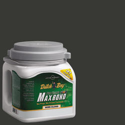 Dutch Boy® Dura Weather® MAXBOND™ Gargoyle Shadow Exterior Latex Paint - 1 gal.