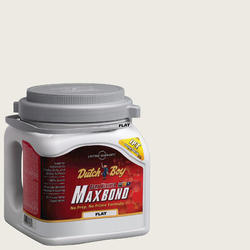 Dutch Boy® Dura Weather® MAXBOND™ Lined With Silver Exterior Latex Paint - 1 gal.
