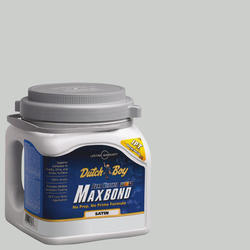 Dutch Boy® Dura Weather® MAXBOND™ Edge Of Night Exterior Latex Paint - 1 gal.