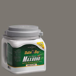 Dutch Boy® Dura Weather® MAXBOND™ Timbermine Exterior Latex Paint - 1 gal.