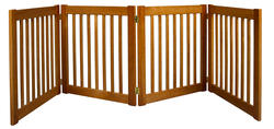 "Dynamic Accents, LTD.™ Highlander 27"" Tall 4-Panel EZ Gate"