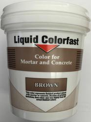 Liquid Colorfast - 1 pt