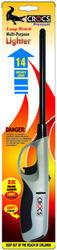 Single Pack Long Reach Utility Lighter