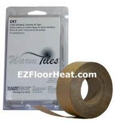 Warm Tiles Concrete Tape Kit 25'