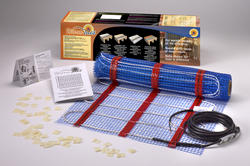 Warm Tiles 120 Volt Mat Kit 12 to 15 Sq. Ft.