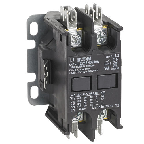 30 Definite Purpose Contactor Wiring Diagram