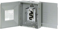 Eaton Type BR 125 Amp Main Lug Load Center