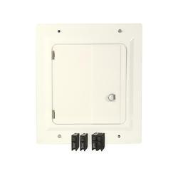 Eaton Type BR 100 Amp Main Breaker Load Center