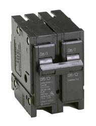 Eaton Type BR 125 Amp 120/240 VAC Standard Circuit Breaker