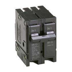 Eaton Type BR 15 Amp 120/240 VAC Standard Circuit Breaker