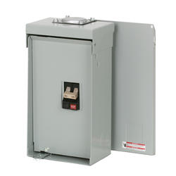 Eaton Type CH 60 Amp Spa Panels