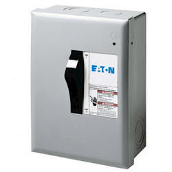Eaton 30A Indoor Safety Switch